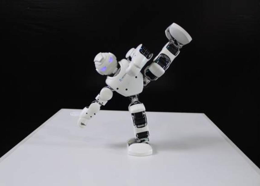 Το «City Of Robots» έρχεται στο Κέντρο Πολιτισμού «Ελληνικός Κόσμος»! | tlife.gr