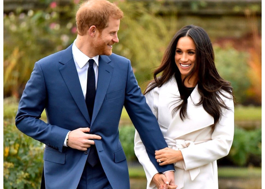 Η Meghan και ο Harry παραιτήθηκαν! Ας θυμηθούμε τα πιο stylish Royal looks τους | tlife.gr