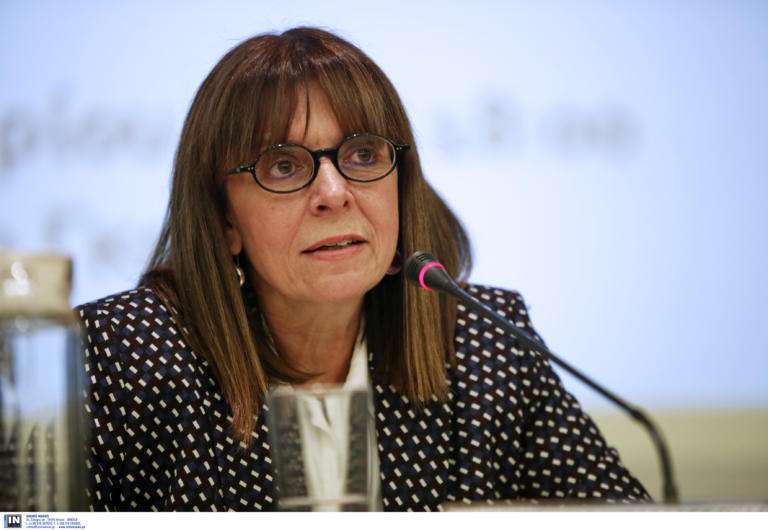 Αικατερίνη Σακελλαροπούλου: Αυτή είναι η υποψήφια Πρόεδρος της Δημοκρατίας | tlife.gr