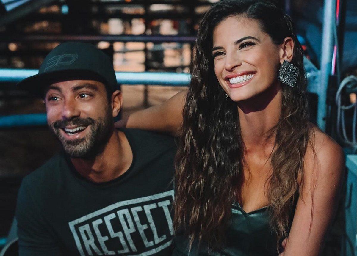 Χριστίνα Μπόμπα – Σάκης Τανιμανίδης: Τραγουδάνε μαζί το «Ροζ» και είναι απλά υπέροχοι! [video]   tlife.gr