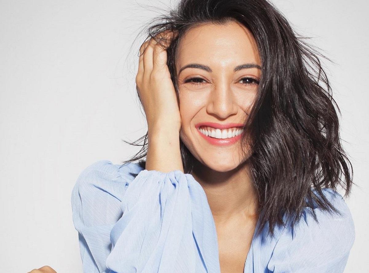 """Ευγενία Σαμαρά: Ο ρόλος της στην """"Ευτυχία"""", η ψυχοθεραπεία και η συμμαχία με τον χρόνο!"""