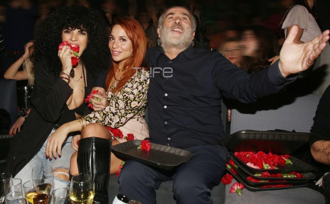 Λάκης Λαζόπουλος – Μαρία Σολωμού: Φωτογραφίες από τη διασκέδασή τους σε Ρουβά – Ρόκκο!
