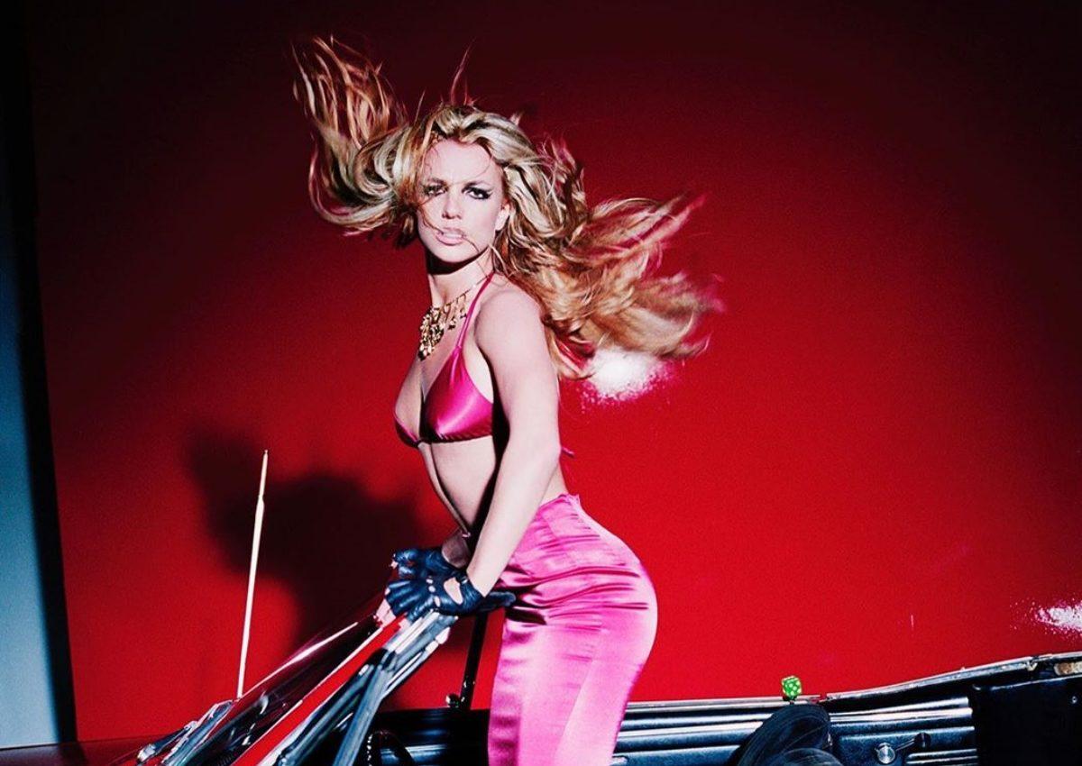 Britney Spears: Θα παρουσιάσει την πρώτη της έκθεση ζωγραφικής, σε γκαλερί στη Γαλλία | tlife.gr