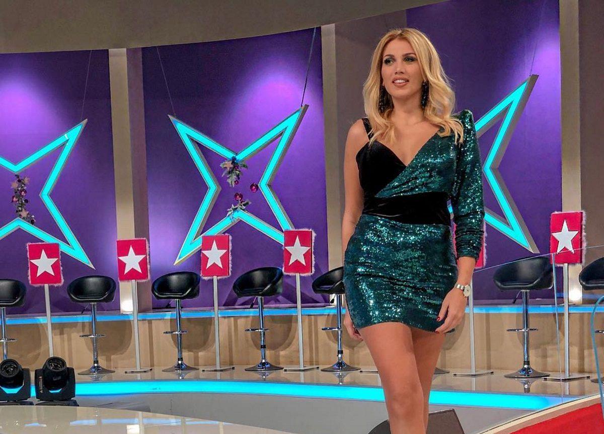 Κωνσταντίνα Σπυροπούλου: Παρακολούθησε την πρεμιέρα του «My style rocks» και έστειλε το δικό της μήνυμα | tlife.gr