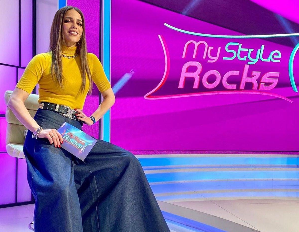 My Style Rocks: Η ανακοίνωση της Κατερίνας Στικούδη για τις αλλαγές! | tlife.gr