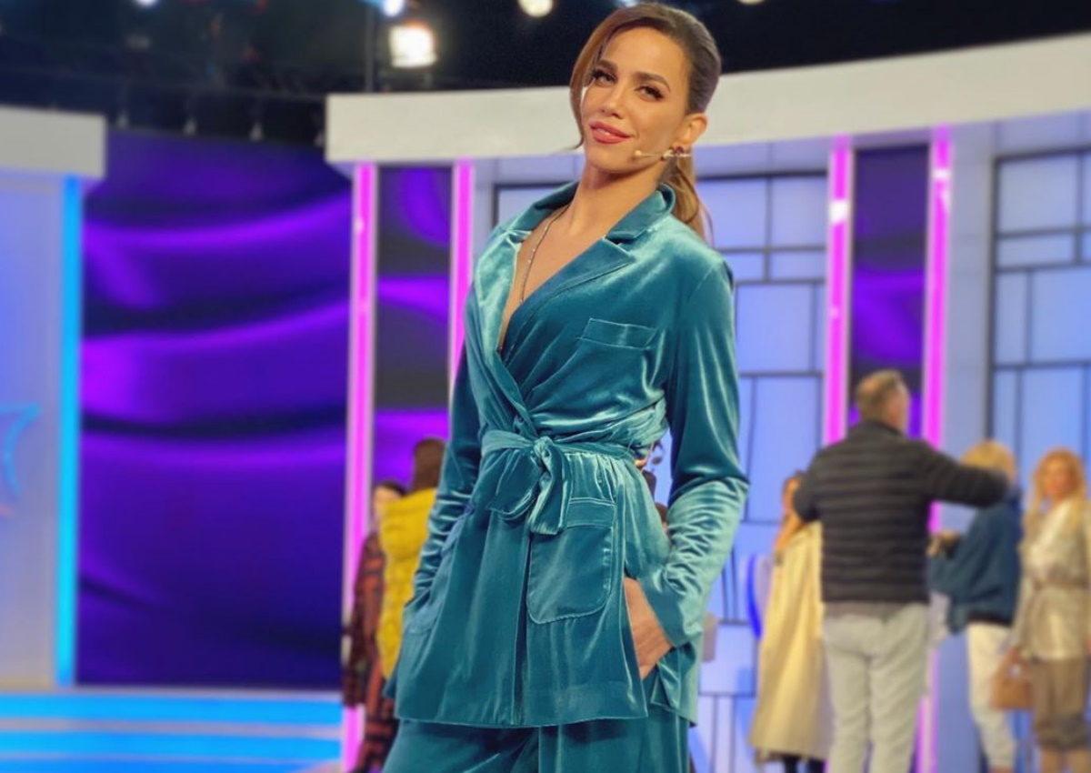 Κατερίνα Στικούδη: Στο My Style Rocks με outfit που φόρεσε άλλη Ελληνίδα celebrity πριν από δύο μήνες! | tlife.gr