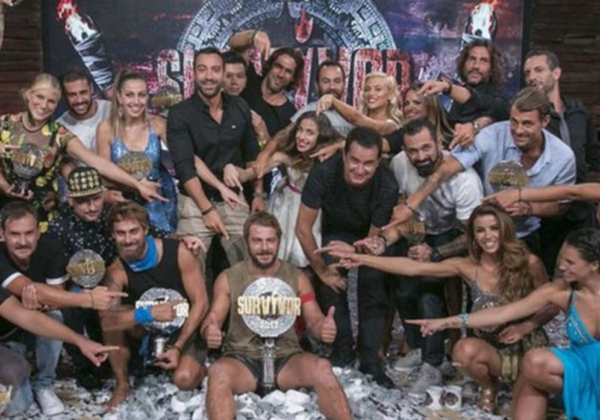 Reunion για τους παίκτες του Survivor 1! [pics] | tlife.gr
