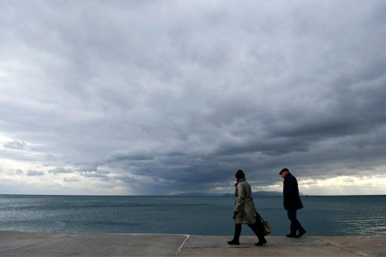 Καιρός σήμερα: Αναλυτική πρόγνωση για την Τρίτη | tlife.gr