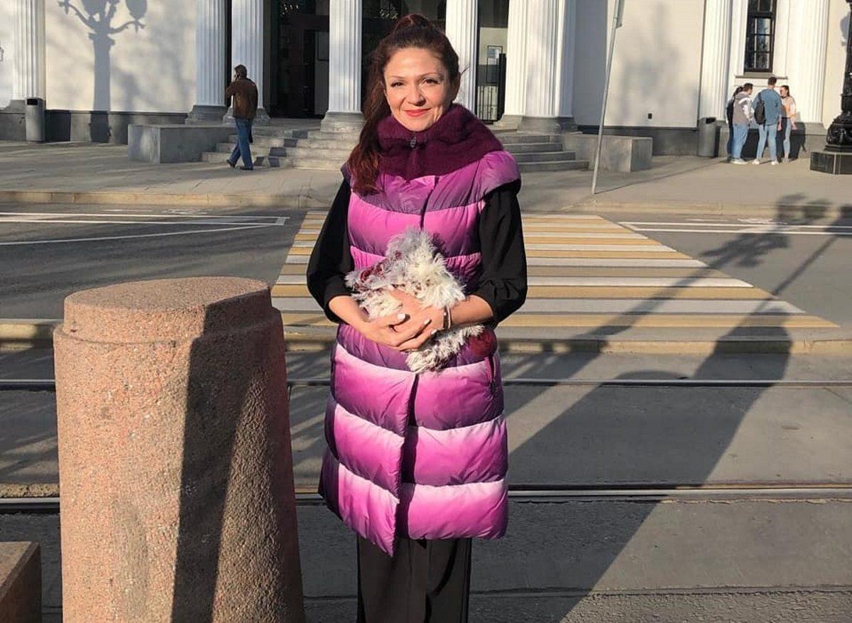 Ταμίλα Κουλίεβα: Υποδέχτηκε το νέο έτος από τη Ρωσία!   tlife.gr