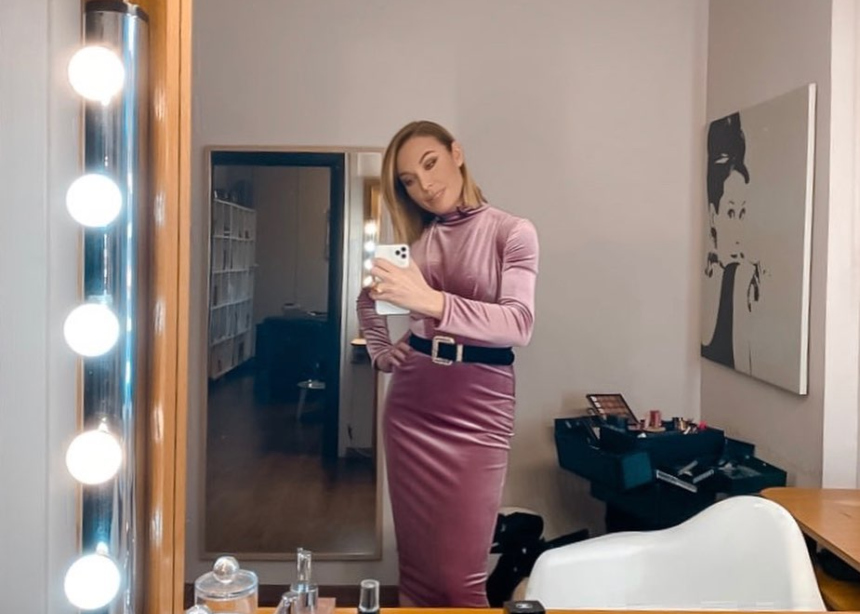Τι φοράει η Τατιάνα (5/1) | tlife.gr