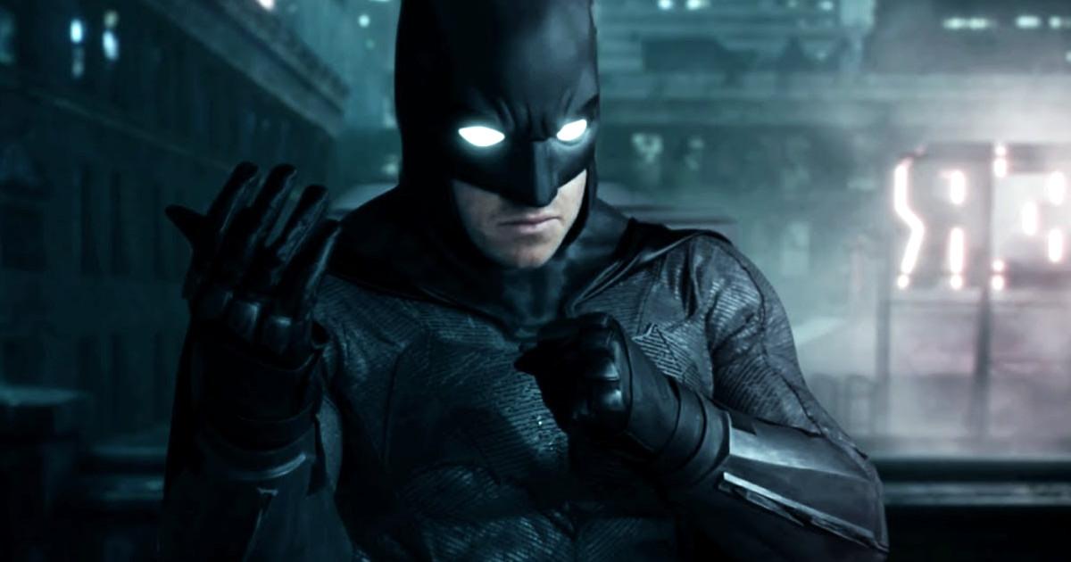 """Αυτός ο πασίγνωστος ηθοποιός θα κάνει τον ρόλο του """"Πιγκουίνου"""" στη νέα ταινία Batman!"""