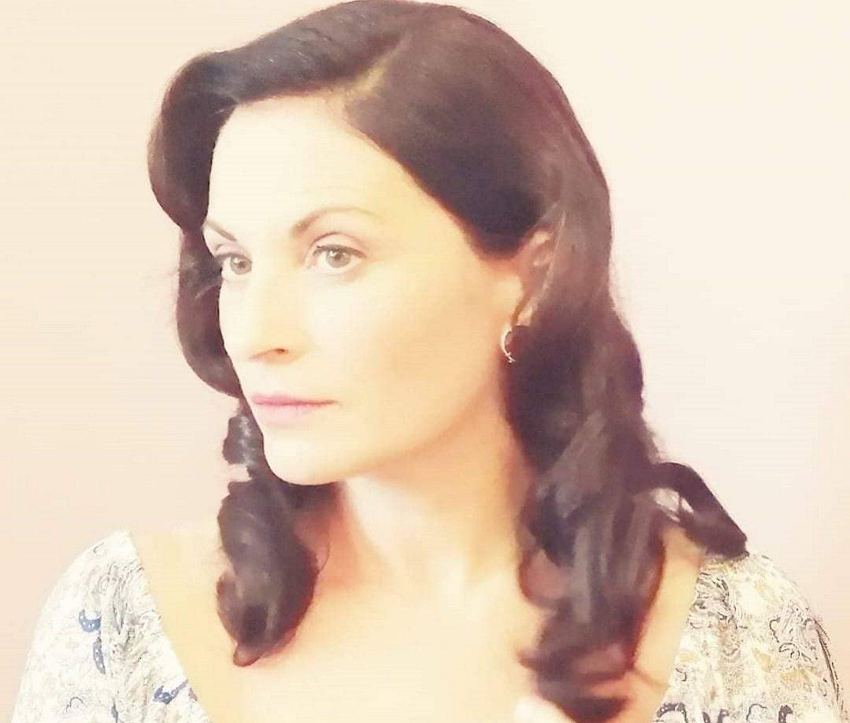 Θεοφανία Παπαθωμά: Η selfie της Βιολέτας με την καλύτερη παρέα στο Διαφάνι!   tlife.gr