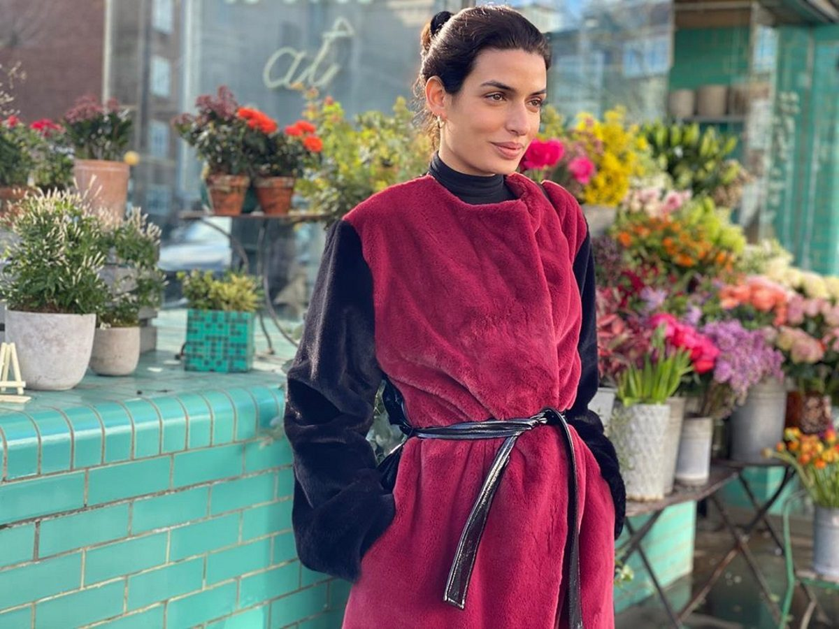 Τόνια Σωτηροπούλου: Για brunch με τις φίλες της στο Λονδίνο! [pics,vid] | tlife.gr