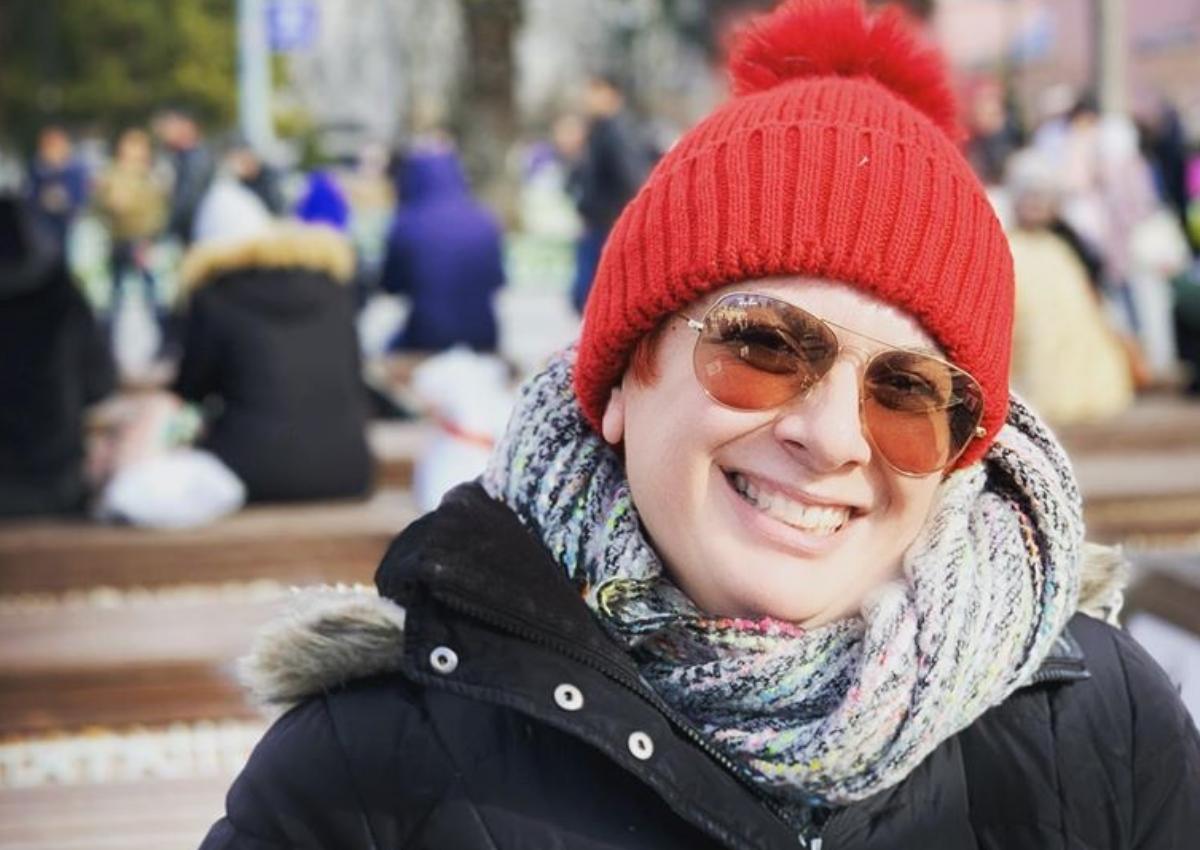Ελεάννα Τρυφίδου: Το ταξίδι στο εξωτερικό μετά την απομάκρυνσή της από τον ΣΚΑΪ!
