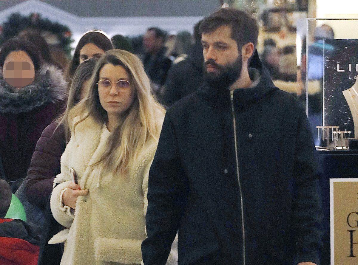 Κατρίνα Τσάνταλη – Ανδρέας Βούλγαρης: Τέρμα το κρυφτό για την επιχειρηματία και το μέλος των Alcatrash! | tlife.gr