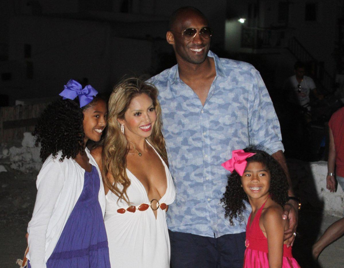 Kobe Bryant: Είχε κάνει συμφωνία με την σύζυγό του να μην πετάνε μαζί με το ελικόπτερο! | tlife.gr