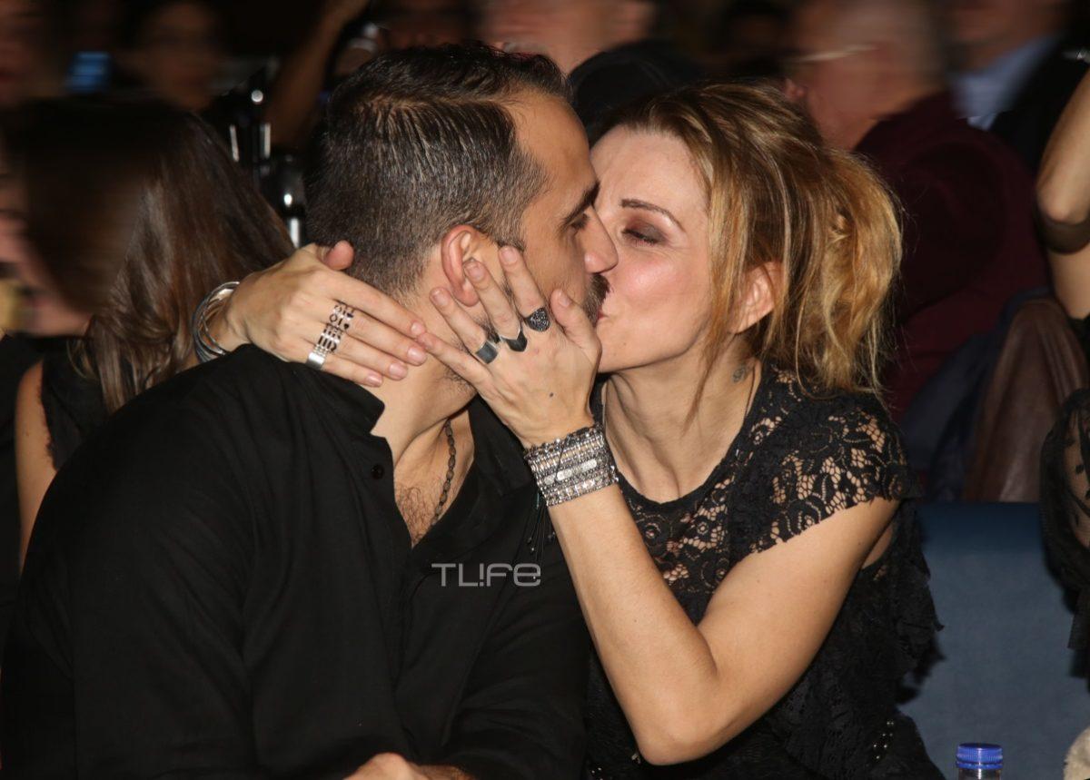 Ματίνα Νικολάου – Βασίλης Πορφυράκης: Full in love σε βραδινή τους έξοδο [pics] | tlife.gr
