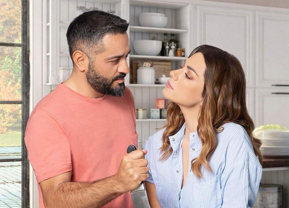Βάσω Λασκαράκη – Λευτέρης Σουλτάτος: Η καθημερινότητα του ερωτευμένου ζευγαριού – Τι της μαγείρεψε χθες το βράδυ | tlife.gr