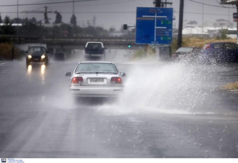 Καιρός αύριο: Βροχές και καταιγίδες   tlife.gr