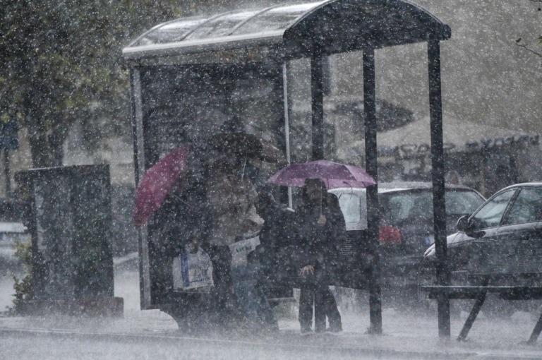 Καιρός αύριο: Βροχές, βοριάδες και παγετός | tlife.gr
