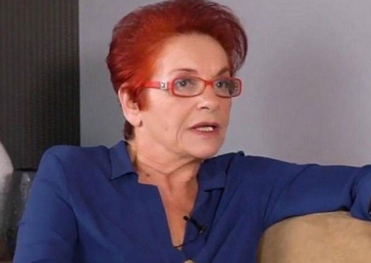 Πέθανε η δημοσιογράφος Χριστίνα Λυκιαρδοπούλου   tlife.gr