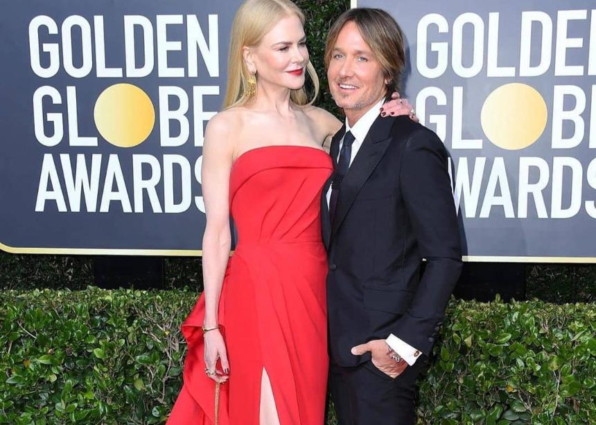 Golden Globes 2020: Ψήφισε το πιο στιλάτο ζευγάρι στο red carpet | tlife.gr