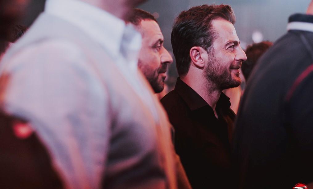 Ο Γιώργος Αγγελόπουλος διασκέδασε στην Λένα Ζευγαρά! [pics] | tlife.gr