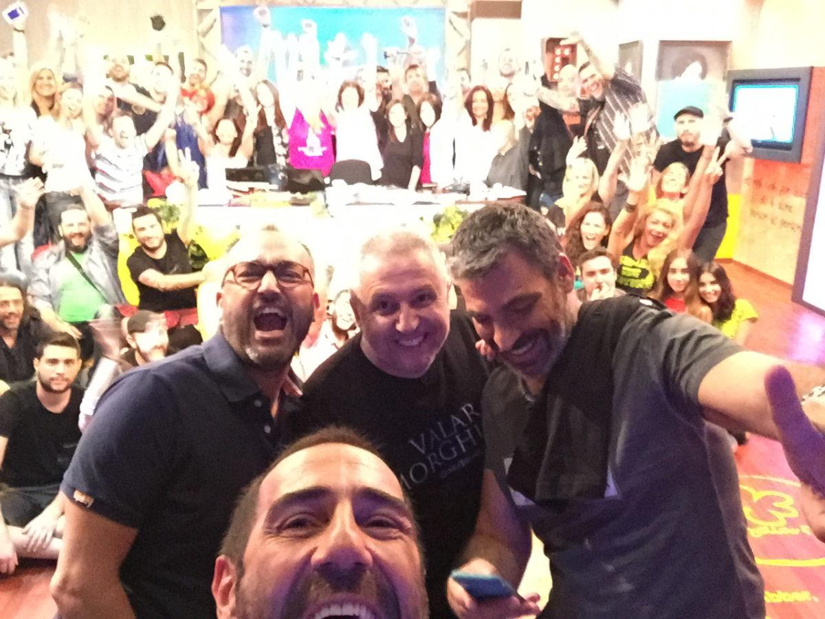 Ράδιο Αρβύλα: Χαρούμενοι για τους 350 χιλιάδες θεατές στο youtube! | tlife.gr