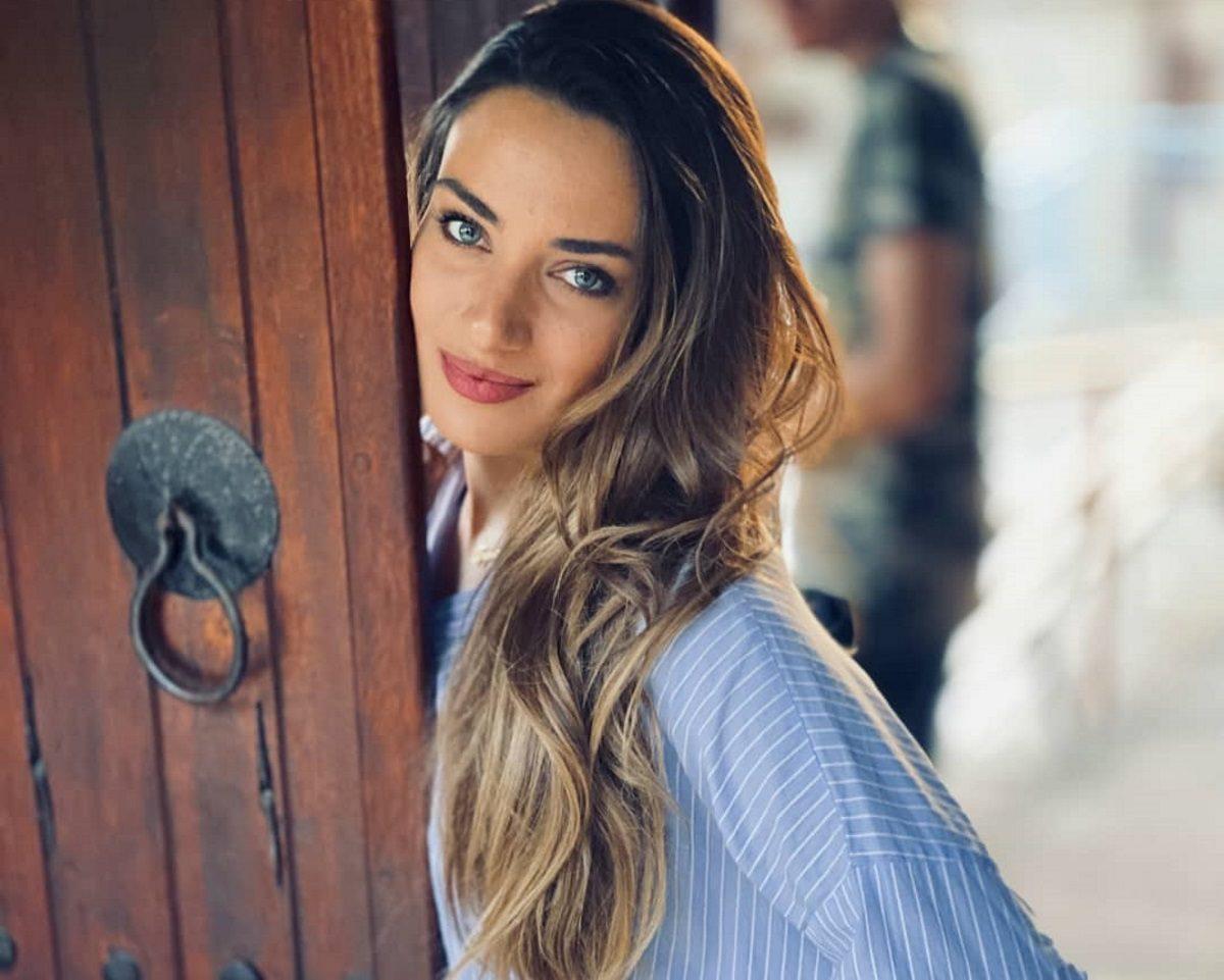 My Style Rocks: Ποια είναι η Τζώρτζια Παναγή; Όλα όσα πρέπει να γνωρίζεις [pics] | tlife.gr