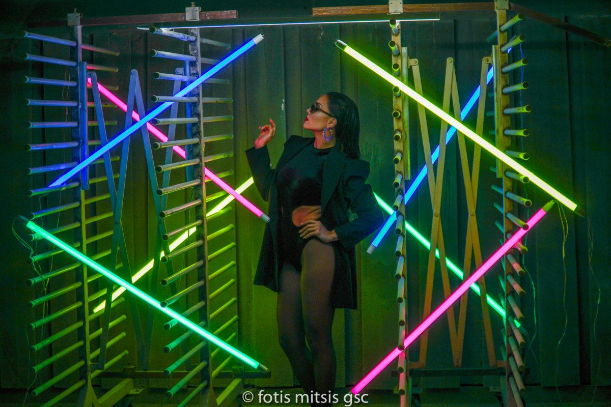 Κρυσταλλία: Μπήκαμε στα γυρίσματα του νέου εντυπωσιακού video clip της! [pics] | tlife.gr