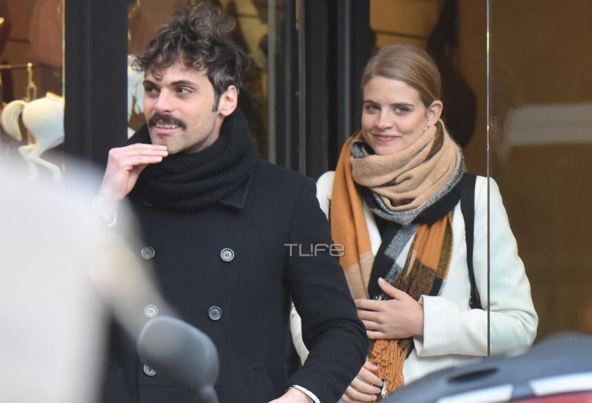 Δανάη Μιχαλάκη – Γιώργος Παπαγεωργίου: Ο γάμος αργεί για το ερωτευμένο ζευγάρι! | tlife.gr