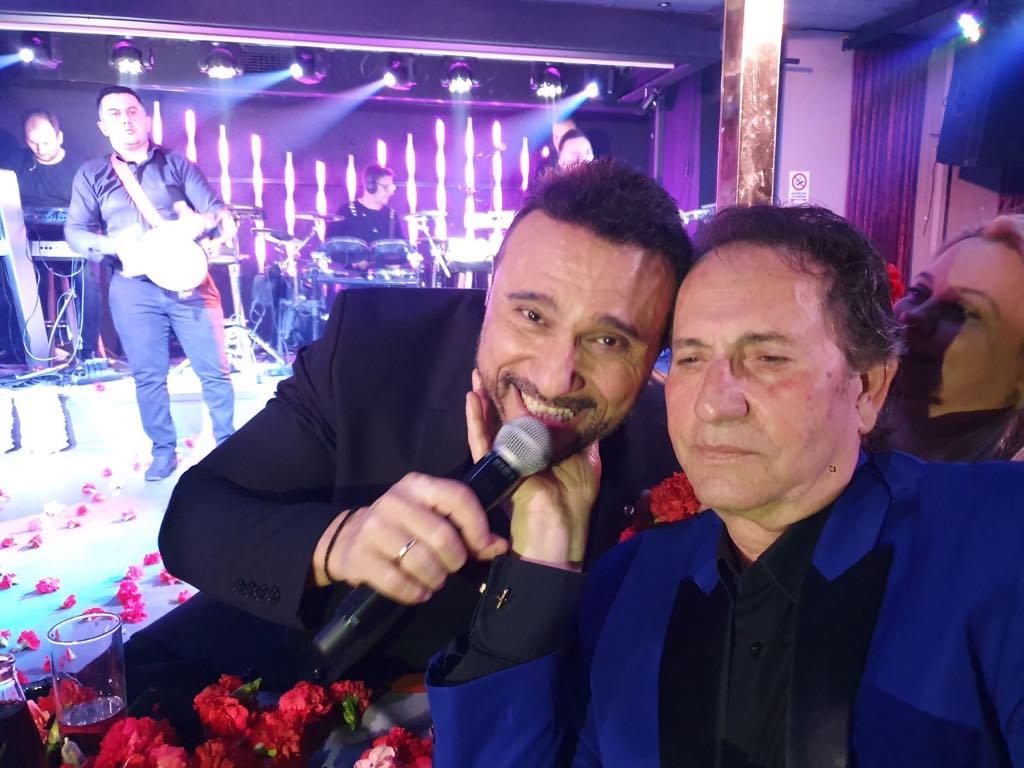 Μάκης Χριστοδουλόπουλος: Το μεγάλο comeback στις αθηναϊκές πίστες μαζί με τον Αλέκο Ζαζόπουλο! | tlife.gr