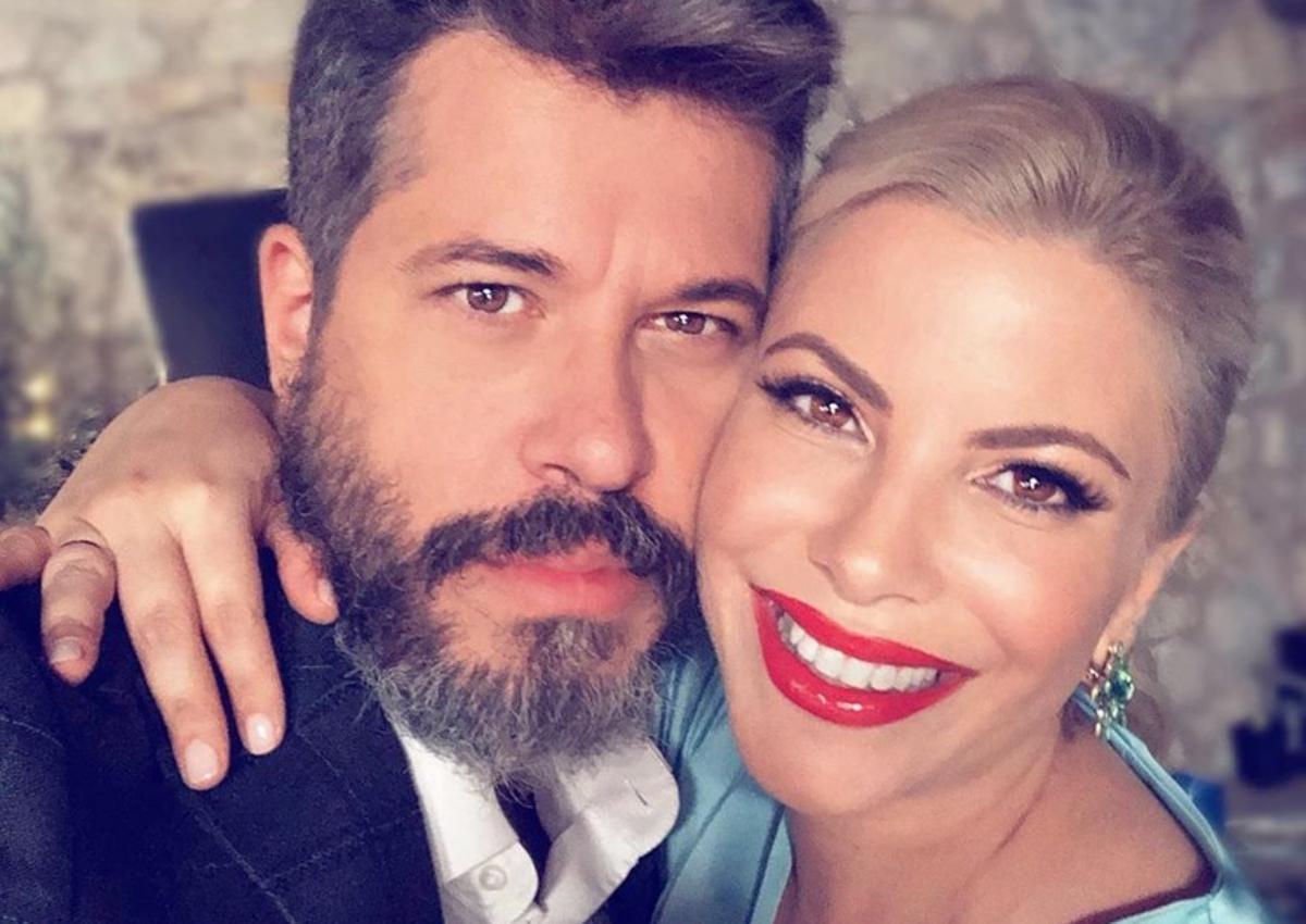 Χάρης Βαρθακούρης: Η σύζυγός του, Αντελίνα, τον μπλόκαρε στο Instagram! Τι συνέβη;