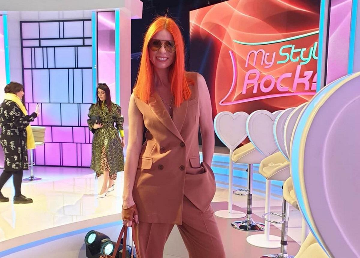 """Άντζυ Ανδριτσοπούλου: Η μεγάλη διάκριση της πρώην παίκτριας του """"My Style Rocks"""""""