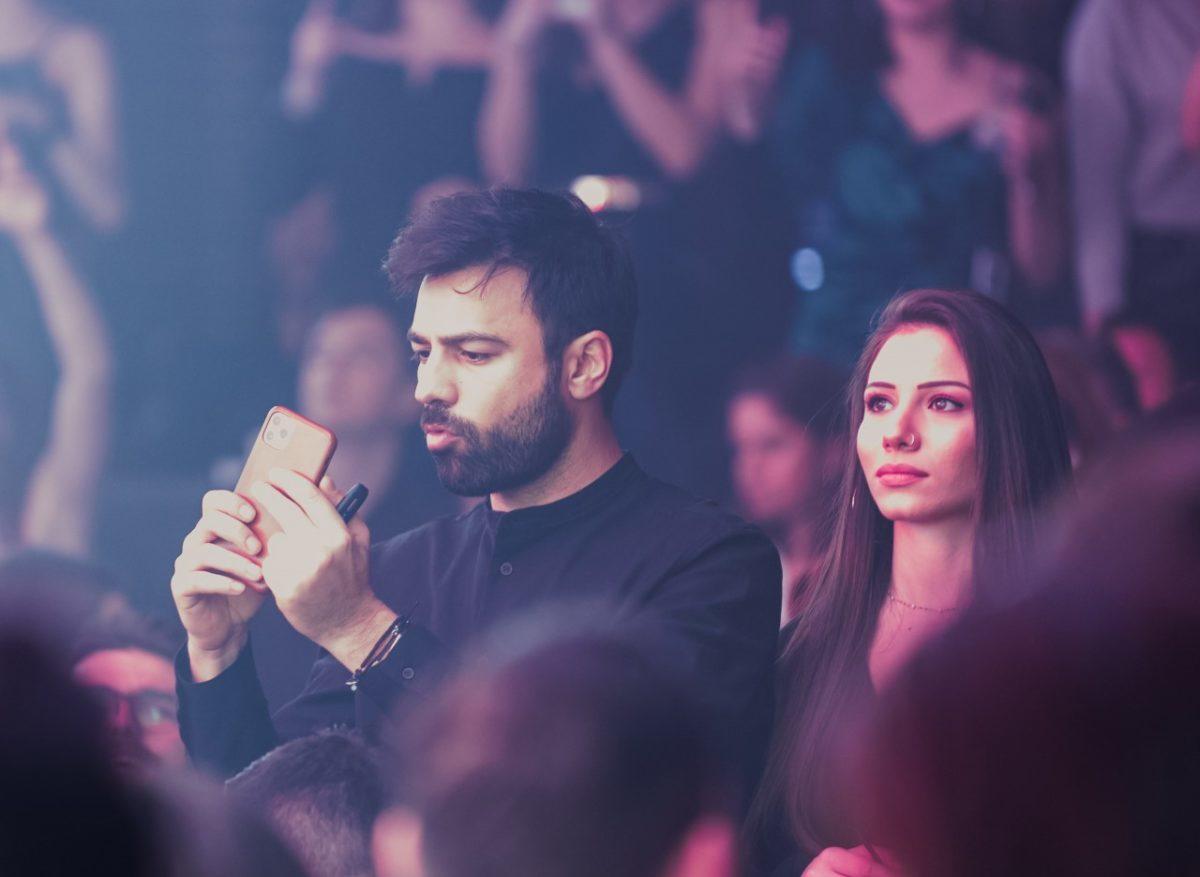 Ανδρέας Γεωργίου: Είναι full in love με τη σύντροφό του! Η τρυφερή φωτογραφία τους | tlife.gr