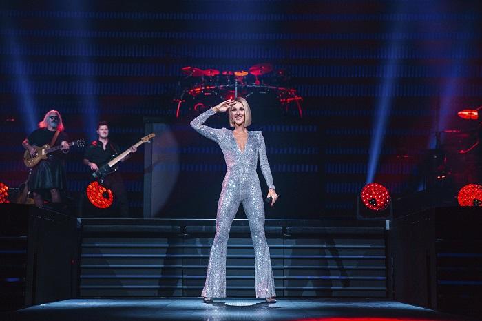 Η Celine Dion έρχεται τον Ιούλιο στην Αθήνα! Μέρος των εσόδων της συναυλίας στην ΕΛΠΙΔΑ | tlife.gr