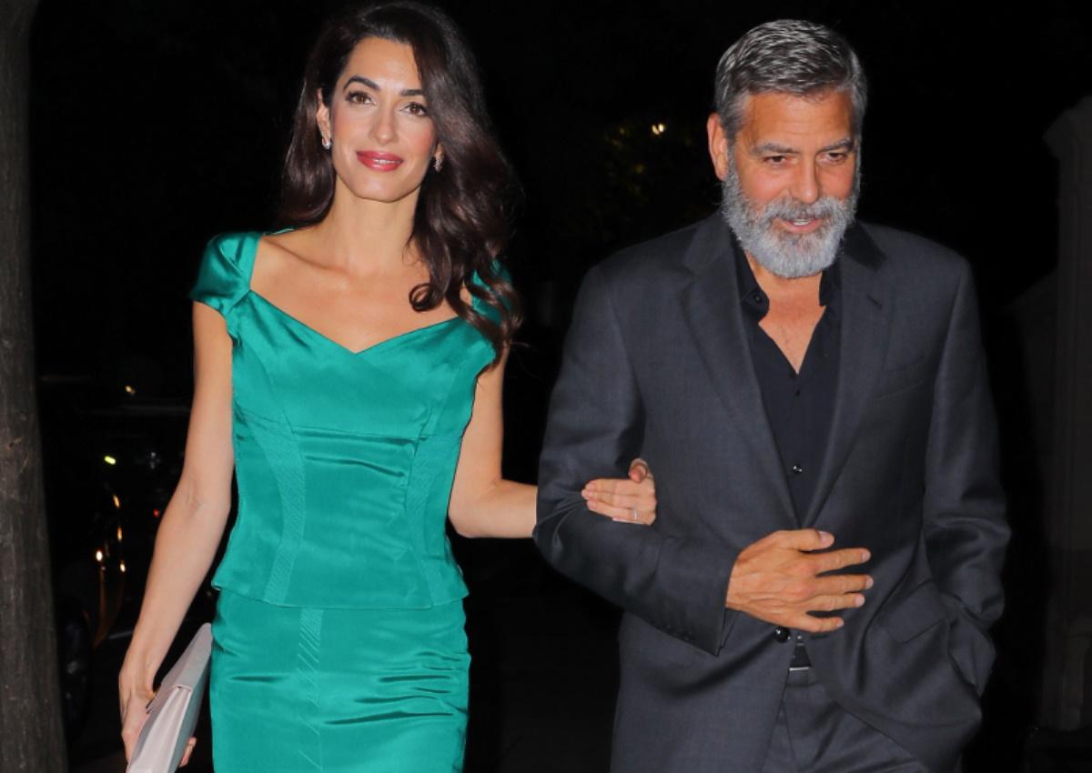 George Clooney – Amal Alamuddin: Χωρίζουν;