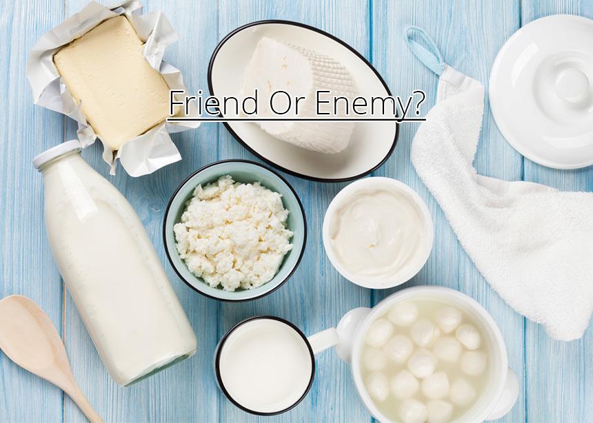 6 αλλαγές που θα παρατηρήσεις στο σώμα σου, αν «κόψεις» τα γαλακτοκομικά προϊόντα | tlife.gr