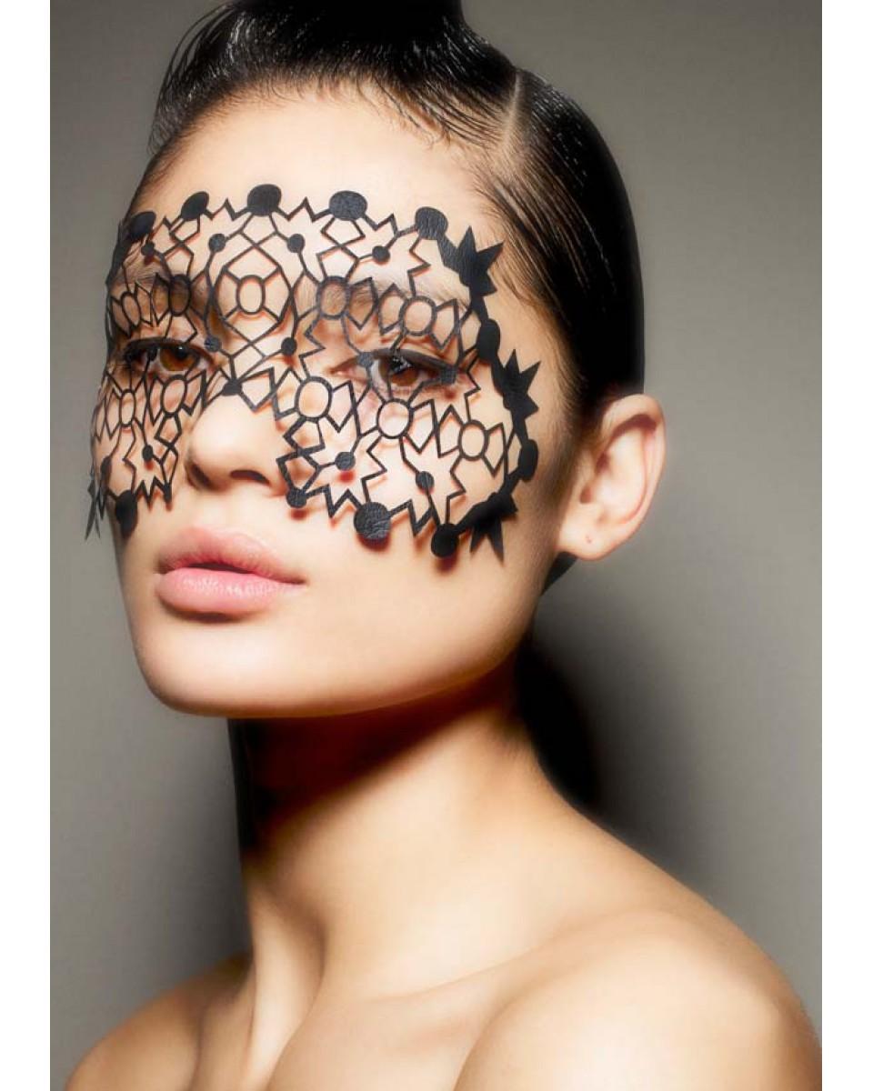 Θα πας σε αποκριάτικο πάρτι; Αυτές οι μάσκες είναι τέλεια ιδέα!