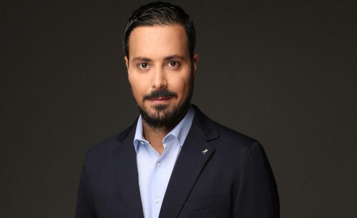 Πέτρος Κουσουλός: Με νέα ενημερωτική εκπομπή στο Epsilon TV!   tlife.gr