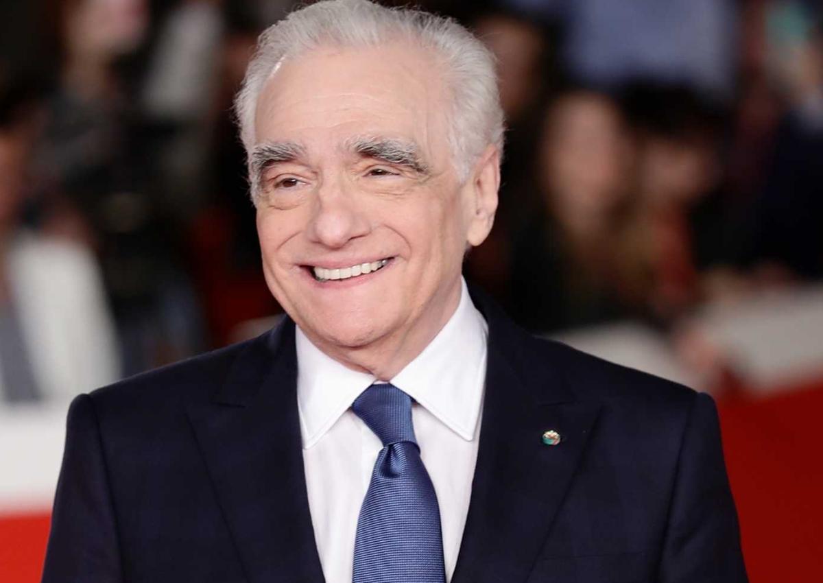 Martin Scorsese: Το μήνυμα που έστειλε στον φετινό νικητή των Όσκαρ!