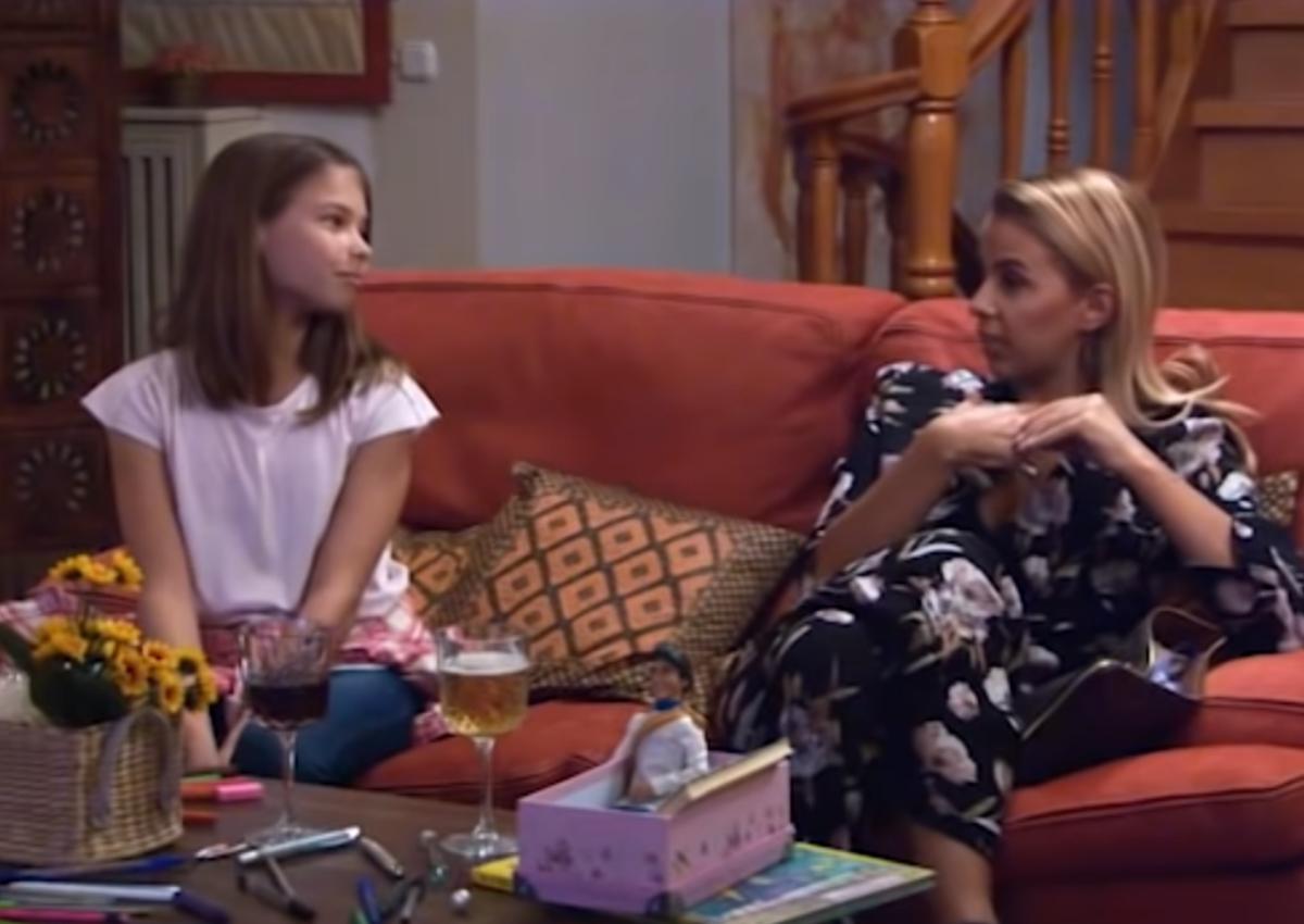 Τζένη Μελιτά: Την «έκραξαν» επειδή εγκατέλειψε ανήλικη στη φάρσα του Σάββα Πούμπουρα