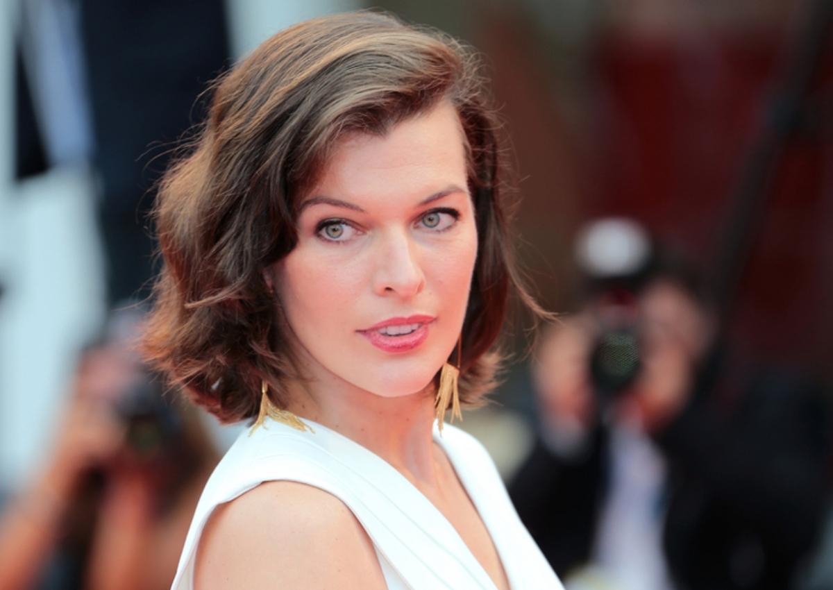 Milla Jovovich: Η αποκάλυψη για το πρόβλημα που αντιμετωπίζει η νεογέννητη κόρη της!