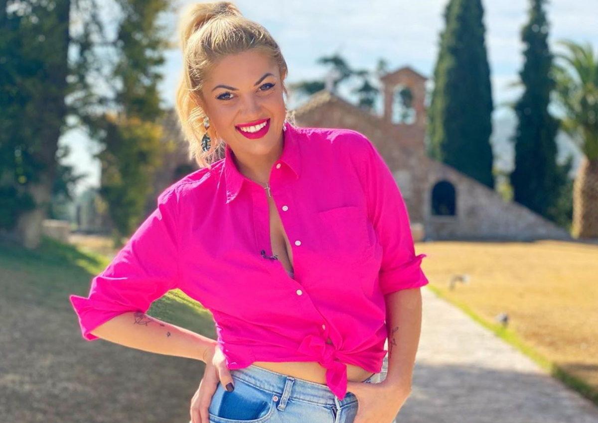 Γενέθλια on air για τη Νάνσυ Παραδεισανού: Η τούρτα-έκπληξη και η συγκίνηση [video]   tlife.gr