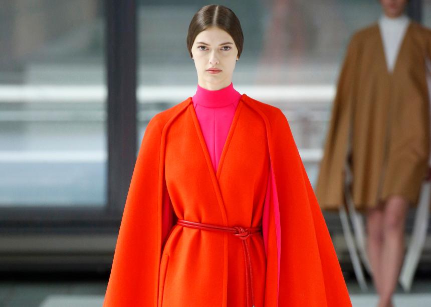 New York Fashion Week: Tα show της χθεσινής μέρας ήταν amazing! | tlife.gr