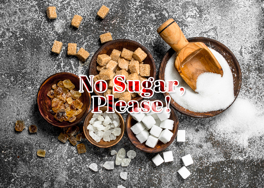 Ζάχαρη: Οι βλαβερές της συνέπειες που πρέπει να γνωρίζεις! | tlife.gr