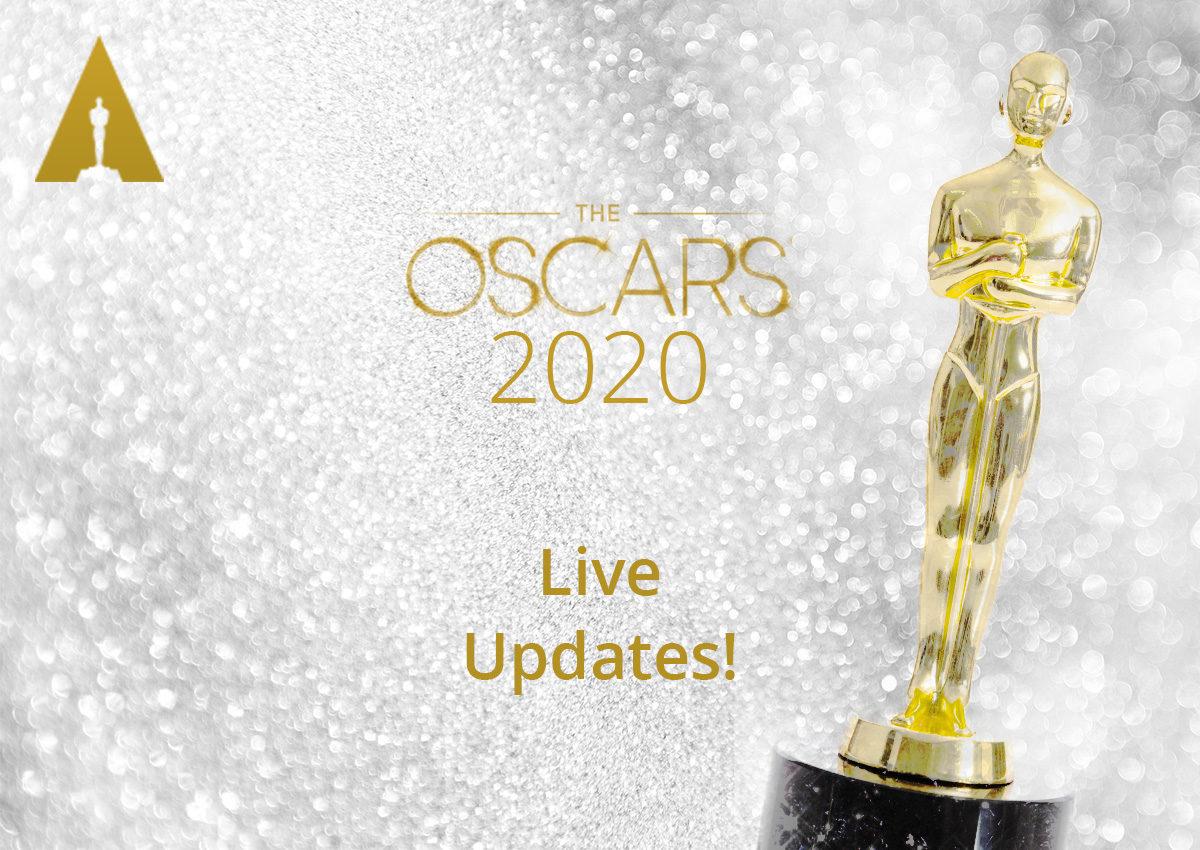 Η απονομή των Όσκαρ 2020 στο TLIFE! Έλα να δούμε μαζί τη λαμπερή βραδιά | tlife.gr
