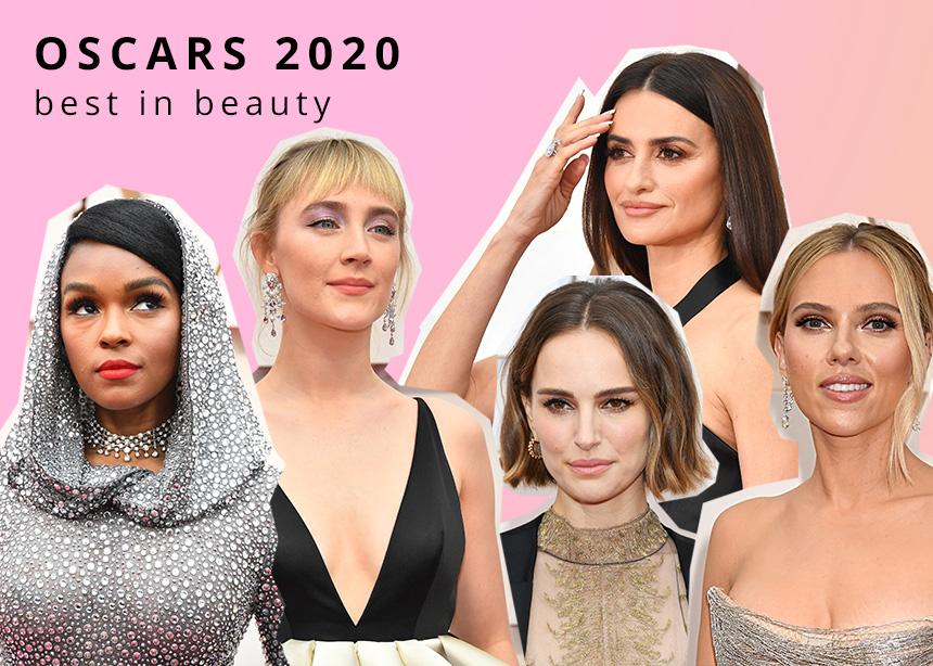 Όσκαρ 2020: τα καλύτερα μακιγιάζ και μαλλιά της βραδιάς! | tlife.gr