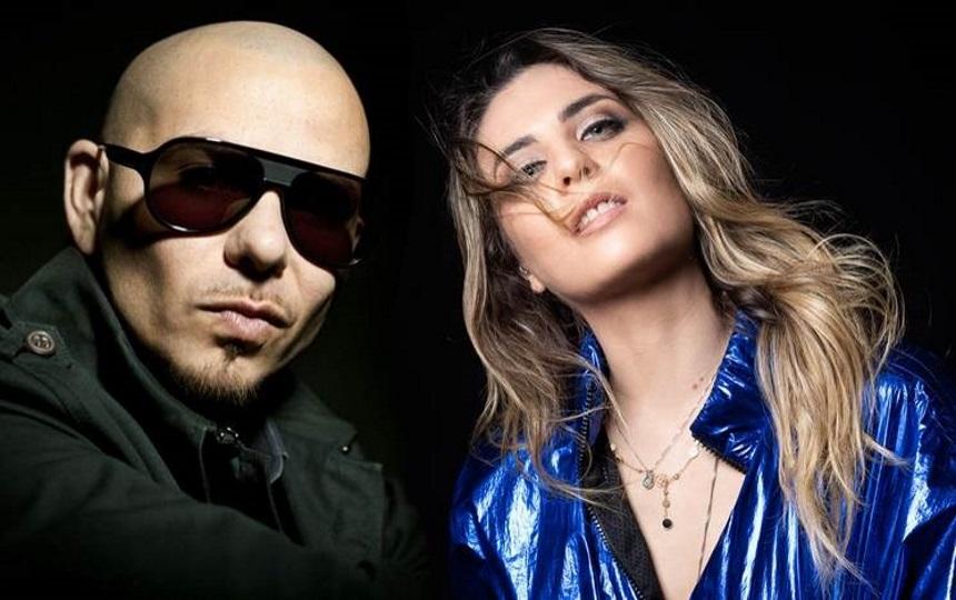 Ο Pitbull εμφανίζεται στην σκηνή του Super Bowl 2020 με τραγούδι της Ελληνίδας Xenia Ghali!   tlife.gr