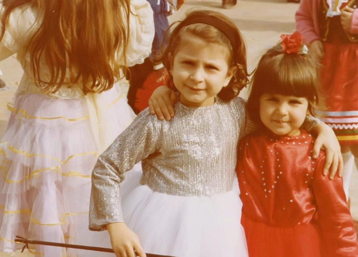 Τους αναγνωρίζεις; Οι παιδικές μεταμφιέσεις των Ελλήνων πολιτικών